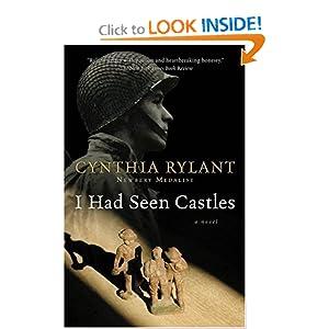 I Had Seen Castles Cynthia Rylant