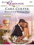 Rescued in a Wedding Dress (International Grooms)