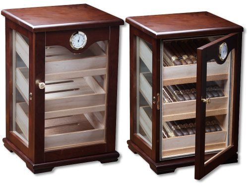 Prestige Import Group Milano Countertop Display Humidor