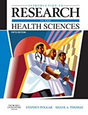 Introduction to Research in the Health Sciences