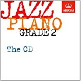 Jazz Piano Grade 2: The CD (ABRSM Exam Pieces)