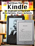 Image de Kindle – le manuel officieux. Descriptions, trucs, astuces (eBook)