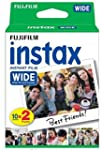 Fuji Wide Instant Color Film Instax f...
