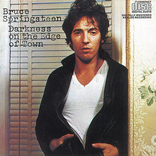 Bruce Springsteen-Darkness on the Edge of Town-CD-FLAC-1978-FADA Download