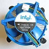 Intel D74883-001 Socket LGA 775 Copper Core Heatsink & Fan 4-Pin