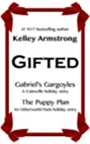 Gifted: A Holiday Anthology (Otherworld Stories series) (English Edition)