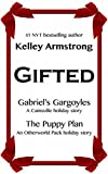 Gifted: A Holiday Anthology