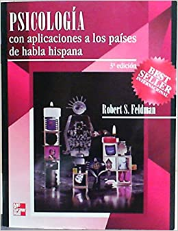 Psicologia con Aplicaciones a los Paises Habla Hispana