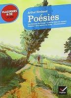 Poésies (Rimbaud) - Classiques & Cie lycée