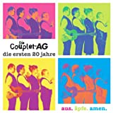 Die Couplet-AG 'Aus.pfe.Amen'