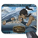 Legend of Korra: Korra Bending Mousepad