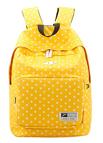 new-fashion-cute-polka-dots-children-school-bags-bookbag-for-girls-school-bag-backpack-for-travel-bl