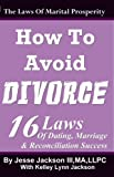 img - for How to Avoid Divorce book / textbook / text book