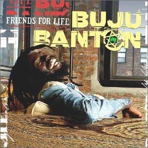 Buju Banton – Friends For Life (2003) [FLAC]