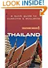 Thailand: A Quick Guide to Customs & Etiquette (Culture Smart!)