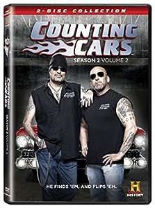 Counting Cars: Season 2 - Vol 2