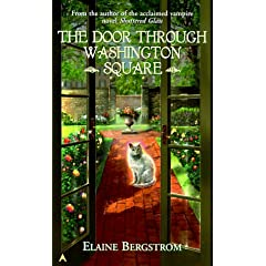 The Door through Washington Square by Elaine Bergstrom