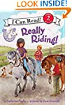 Pony Scouts: Really Riding! (I Can Re...