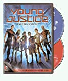 51661DWUdDL. SL160  Young Justice returns with the best of the season (so far)