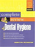 img - for Prentice Hall Health's Complete Review of Dental Hygiene book / textbook / text book