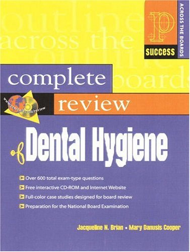 dental hygiene oral pathology case studies