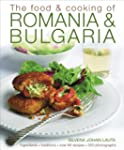 The Food & Cooking of Romania & Bulga...