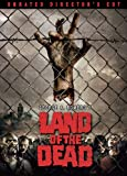 Land of the Dead (Unrated Director's Cut) (Widescreen) (Sous-titres français)