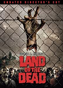 Land of the Dead (Unrated Director's Cut) (Widescreen)