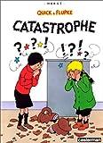 "Afficher ""Quick & Flupke n° 9 Catastrophe"""