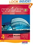 Metro 4 Higher Student Book: Rouge: H...