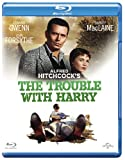 The Trouble With Harry [Blu-ray] [1955] [Region Free]
