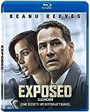 Exposed [Bluray] [Blu-ray] (Bilingual)