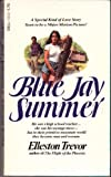 Blue Jay Summer (0440106168) by Elleston Trevor