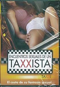 Encuentros Sexuales de un Taxxista