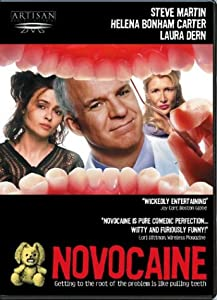 Novocaine (Widescreen)