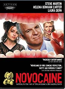 Novocaine (Widescreen) [Import]