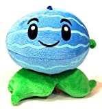 Plants vs. Zombies 2: It's About Time Winter Melon 18cm plush toy