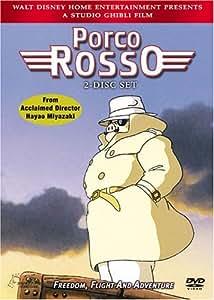 Porco Rosso (Bilingual)