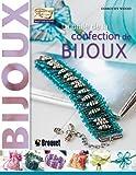 echange, troc Dorothy Wood - La Bible de la confection de bijoux