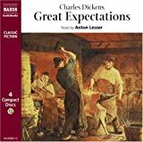 Great Expectations: Audio CDs (Abridged) (Classic Fiction)