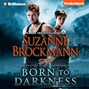 Born to Darkness | [Suzanne Brockmann]