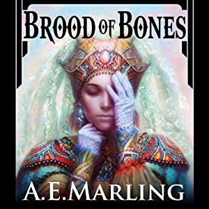 Brood of Bones Audiobook