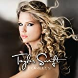Fearless (UK Version)by Taylor Swift