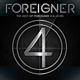 The best of 4 and more Foreigner