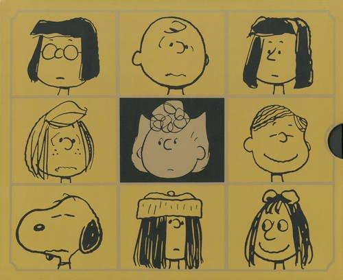 The Complete Peanuts HC Box 10 1987-1990 (19+20)