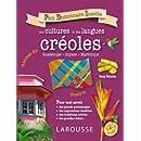 Petit dictionnaire insolite du Cr�ole