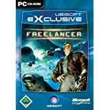 "Freelancer [Ubi Soft eXclusive]von ""rondomedia GmbH"""