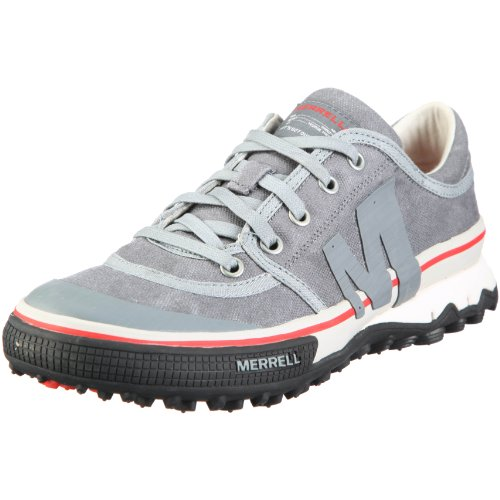 Merrell Men's Primed Lace Castle Rock Lace Up J73883 10.5 UK