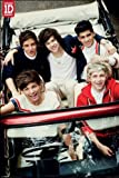 One Direction (Car) - Maxi Poster - 61cm x 91.5cm