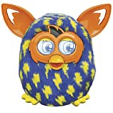Furby Boom Lightening Bolts